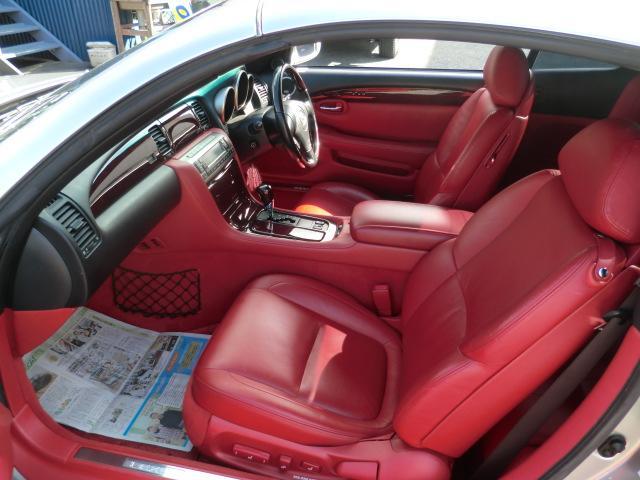 トヨタ ソアラ 430SCV ノーブルカラーエディション