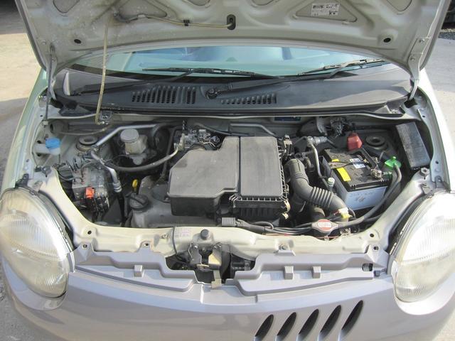スズキ ツイン ガソリンB カラーパッケージ