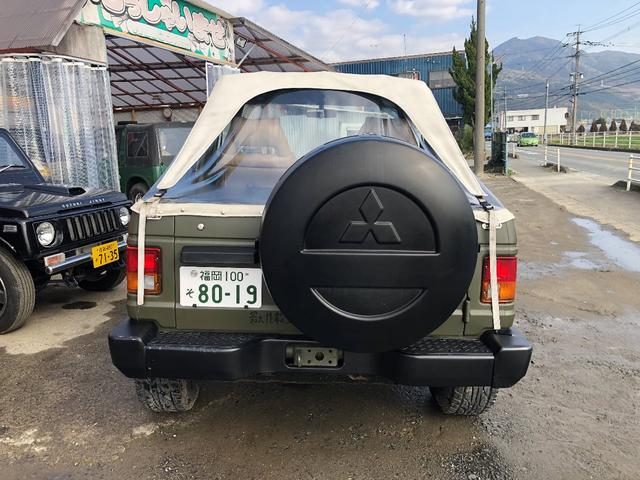 ガソリンV6 3000cc4WD 5速(6枚目)