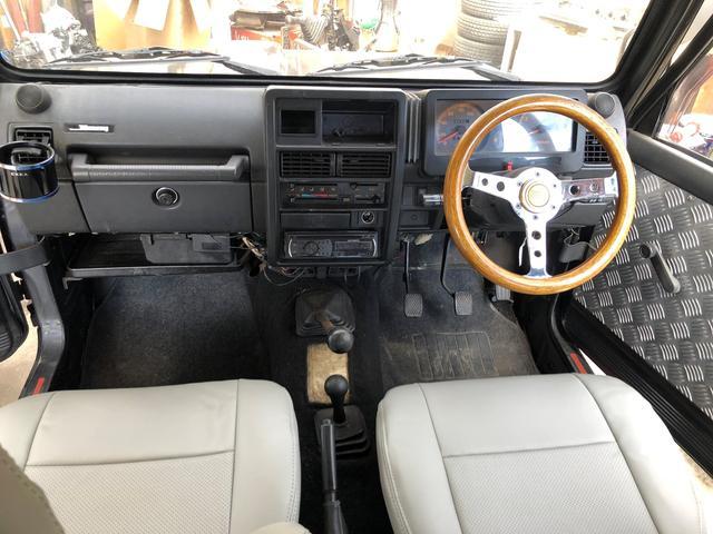 4WDターボ5速(11枚目)