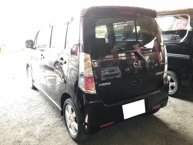 XS TV ナビ 軽自動車 後期型 スマートキー(4枚目)
