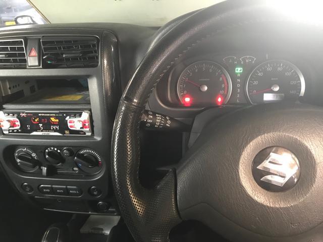 クロスアドベンチャーXC 4WD 社外マフラー(9枚目)