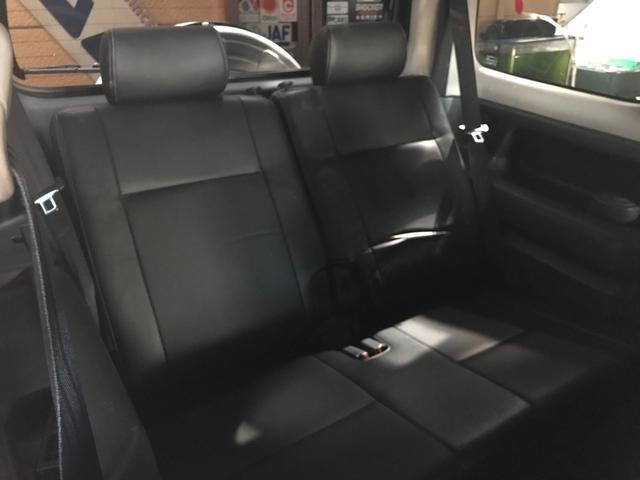クロスアドベンチャーXC 4WD 社外マフラー(10枚目)