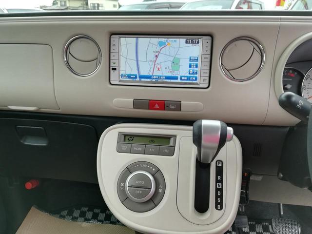ココアX スマートキー CDオーディオ ETC(9枚目)
