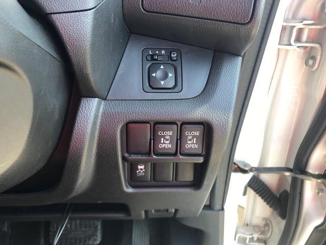 カスタムT 自社レンタカー ナビ スマートキー 半年保証 両側パワースライド(7枚目)