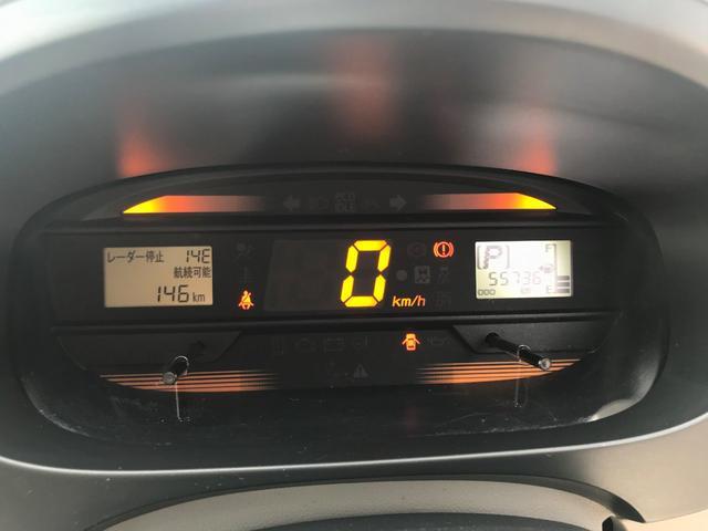 L SA キーレス 衝突安全ボディ 衝突軽減装置 保証付(13枚目)