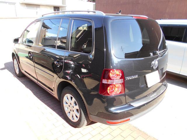 「フォルクスワーゲン」「VW ゴルフトゥーラン」「ミニバン・ワンボックス」「福岡県」の中古車7