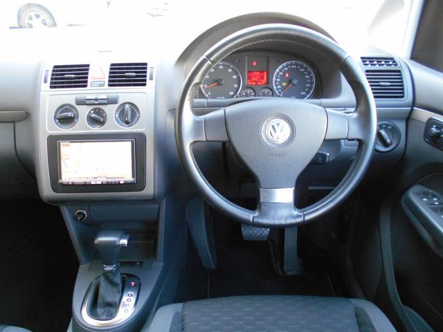 「フォルクスワーゲン」「VW ゴルフトゥーラン」「ミニバン・ワンボックス」「福岡県」の中古車11