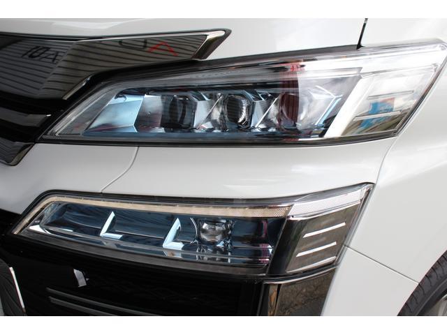 ZR Gエディション 本革 ツインムーンルーフ 3眼LEDヘッドライト シーケンシャルウインカー デジタルインナーミラー クリアランスソナー(14枚目)