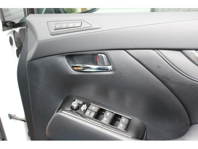 ZR Gエディション 本革 ツインムーンルーフ 3眼LEDヘッドライト シーケンシャルウインカー デジタルインナーミラー クリアランスソナー(24枚目)