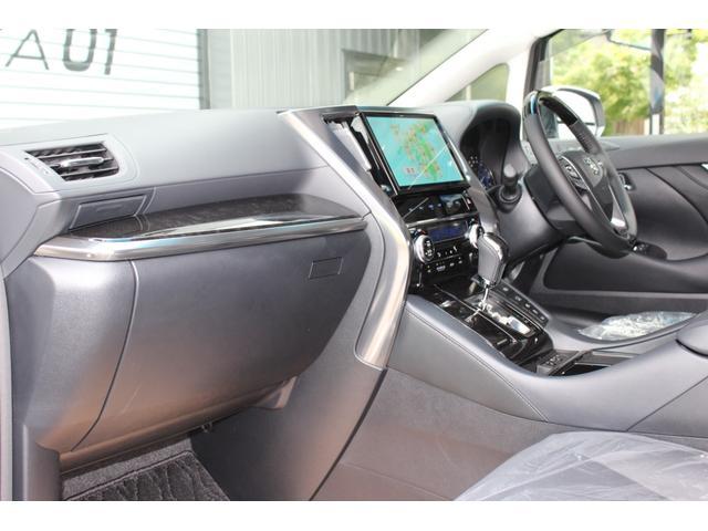 ZR Gエディション 本革 ツインムーンルーフ 3眼LEDヘッドライト シーケンシャルウインカー デジタルインナーミラー クリアランスソナー(27枚目)