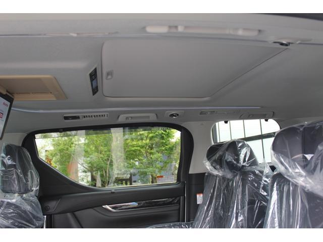 ZR Gエディション 本革 ツインムーンルーフ 3眼LEDヘッドライト シーケンシャルウインカー デジタルインナーミラー クリアランスソナー(37枚目)