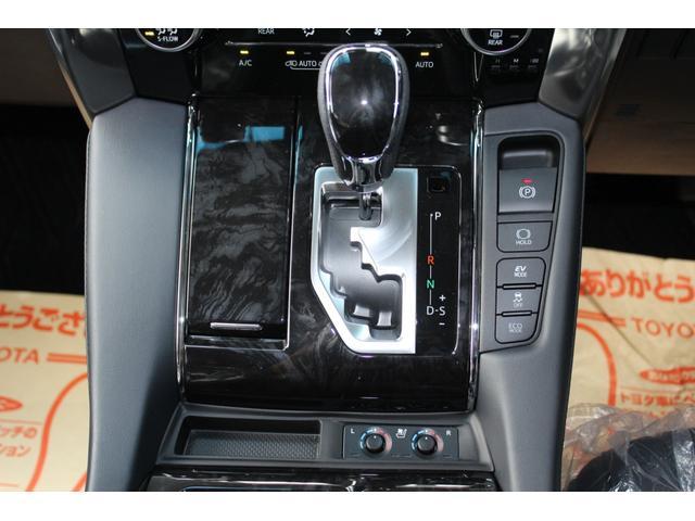 ZR Gエディション 本革 ツインムーンルーフ 3眼LEDヘッドライト シーケンシャルウインカー デジタルインナーミラー クリアランスソナー(42枚目)