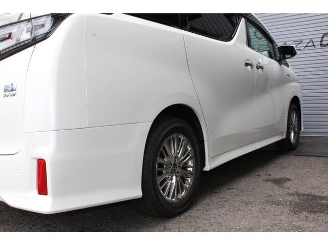 ZR Gエディション 本革 ツインムーンルーフ 3眼LEDヘッドライト シーケンシャルウインカー デジタルインナーミラー クリアランスソナー(54枚目)