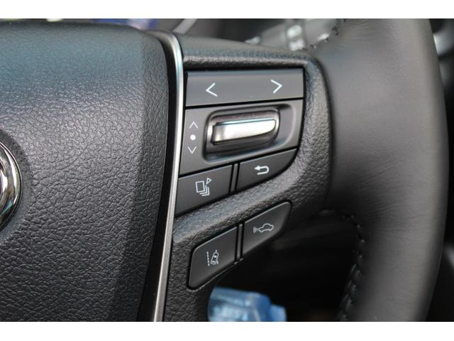 ZR Gエディション 本革 ツインムーンルーフ 3眼LEDヘッドライト シーケンシャルウインカー デジタルインナーミラー クリアランスソナー(60枚目)