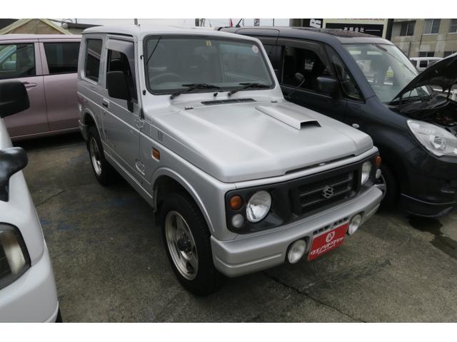 XLリミテッド 4WD マニュアル5速 背面タイヤ(2枚目)