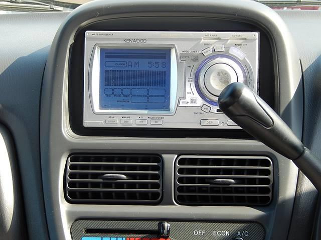 スバル プレオ F キーレス CDコンポ