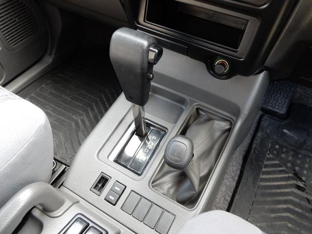 いすゞ ビッグホーン プレジールII ロング 背面タイヤ ミラーヒーター ETC