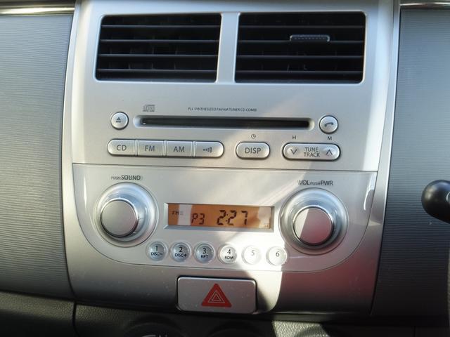 スズキ セルボ GリミテッドII CD フォグ エアロ アルミ