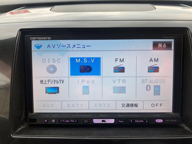 CD録音DVD再生フルセグTV付きです〜★☆