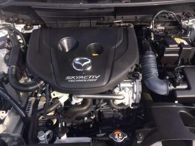 マツダ CX-3 1.5 XD ツーリング Lパッケージ ディーゼルターボ 純