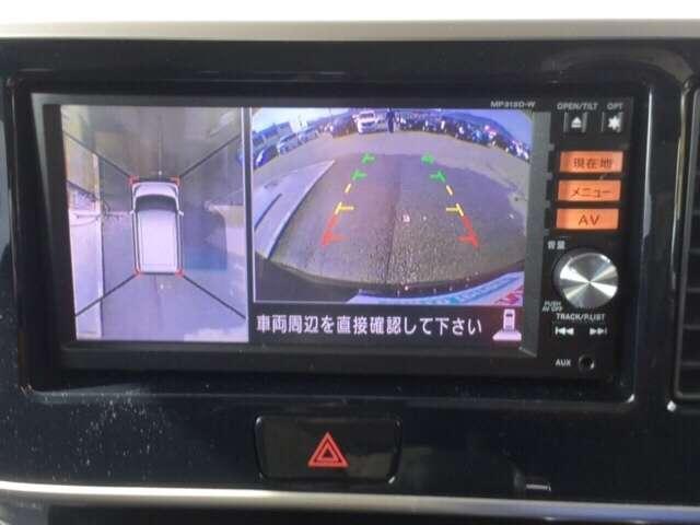 660 ハイウェイスターX 純正メモリナビ フルセグ 全周囲(11枚目)