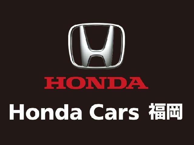 Hondacars福岡では、Hpnda認定中古車を販売しております。