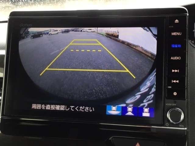 G・Lホンダセンシング ホンダ純正メモリーナビ フルセグTV LEDヘッドランプ ESC ベンチシート クルーズコントロール 盗難防止 アイドリングS ETC車載器 AC AW ABS パワステ(12枚目)