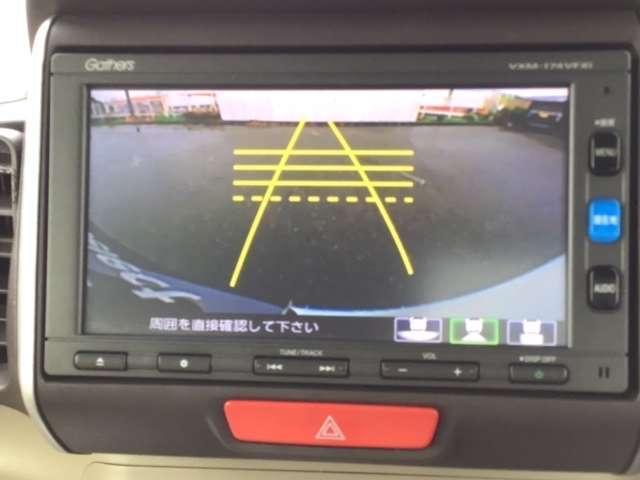 G・Lパッケージ ホンダ純正メモリーナビ フルセグテレビ スマキ- AUX CDデッキ 点検記録簿 両側スライド片側電動ドア イモビライザー ETC車載器 メモリナビ ABS ESC DVD アイドリングストップ付き(12枚目)