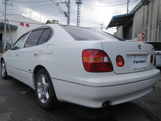S300 ベルテックスエディション サンルーフ 純正AW(4枚目)