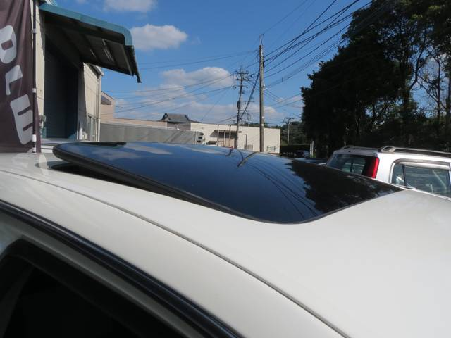 S300 ベルテックスエディション サンルーフ 純正AW(7枚目)