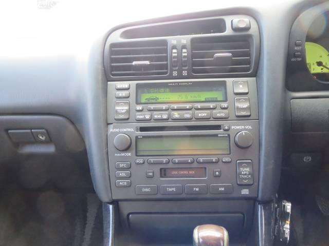 S300 ベルテックスエディション サンルーフ 純正AW(12枚目)