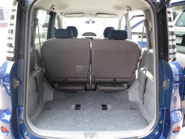 トヨタ シエンタ G 電動スライドドア