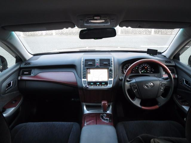トヨタ クラウンマジェスタ Cタイプ ワイヤレスエアサスコントローラー