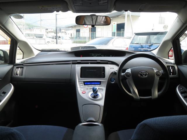 「トヨタ」「プリウス」「セダン」「福岡県」の中古車5