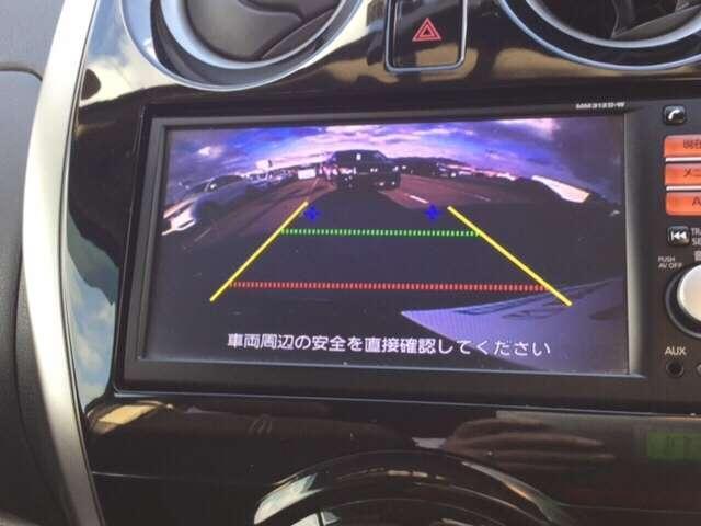 X DIG-S 純正メモリーナビ フルセグ リアカメラ ET(12枚目)