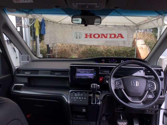 「ホンダ」「ステップワゴンスパーダ」「ミニバン・ワンボックス」「福岡県」の中古車4