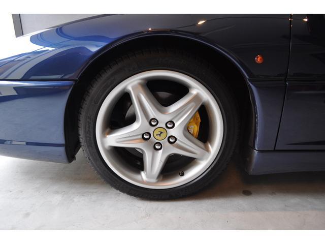 フェラーリ フェラーリ 355F1 GTS