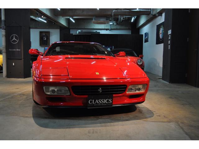 「フェラーリ」「フェラーリ 512TR」「クーペ」「福岡県」の中古車2