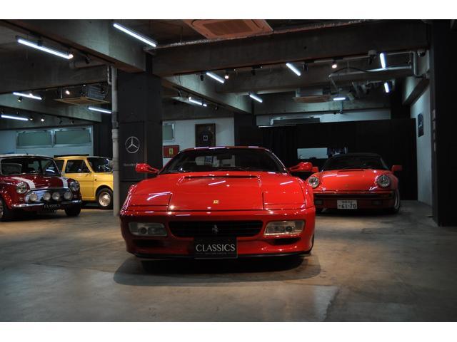「フェラーリ」「フェラーリ 512TR」「クーペ」「福岡県」の中古車4