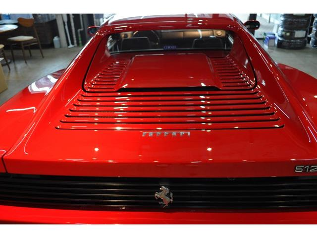 「フェラーリ」「フェラーリ 512TR」「クーペ」「福岡県」の中古車11