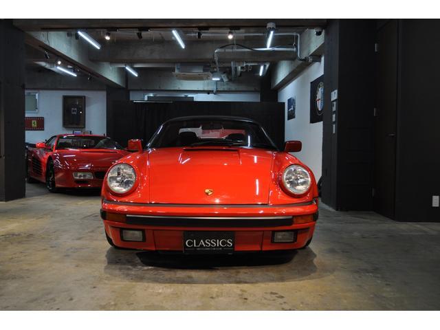 「ポルシェ」「911」「オープンカー」「福岡県」の中古車3