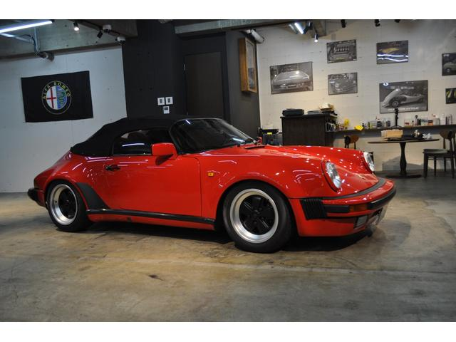 「ポルシェ」「911」「オープンカー」「福岡県」の中古車5