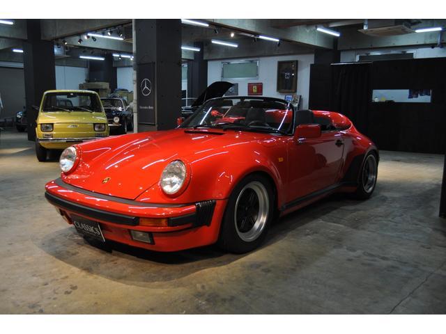 「ポルシェ」「911」「オープンカー」「福岡県」の中古車6