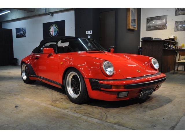 「ポルシェ」「911」「オープンカー」「福岡県」の中古車33