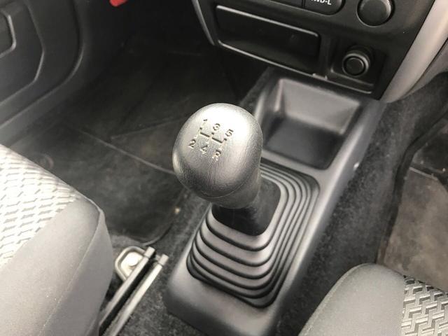 XG パートタイム4WD 5速ミッション 背面タイヤ(13枚目)