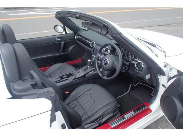 「マツダ」「ロードスター」「オープンカー」「大分県」の中古車17