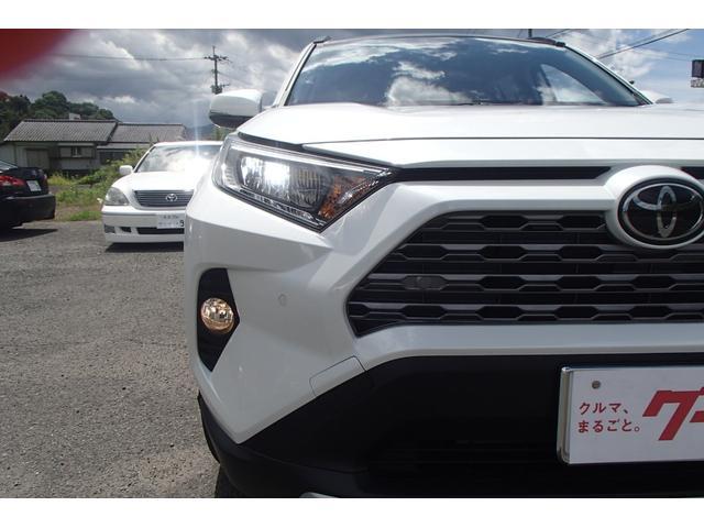 「トヨタ」「RAV4」「SUV・クロカン」「大分県」の中古車4