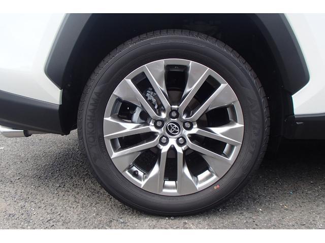 「トヨタ」「RAV4」「SUV・クロカン」「大分県」の中古車9