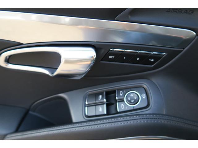 911カレラS スポーツクロノ PKG カレラS 本革パワーシート HDDナビ バックモニター フルセグ 純正20AW キーレス(26枚目)